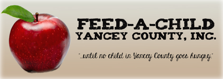 Feed-a-Child Yancey